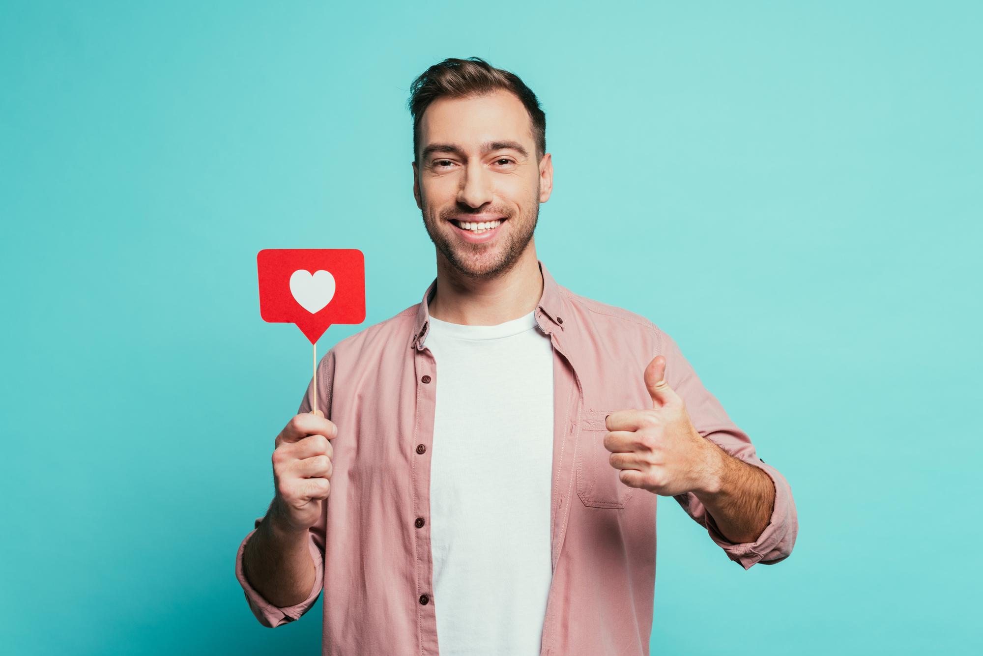 Männer Woran Erkennt Man Dass Sie Verliebt Sind Partnersuche Magazin Von Rtl