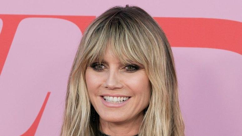 Heidi Klum ist 2019 mit Tom Kaulitz verheiratet.