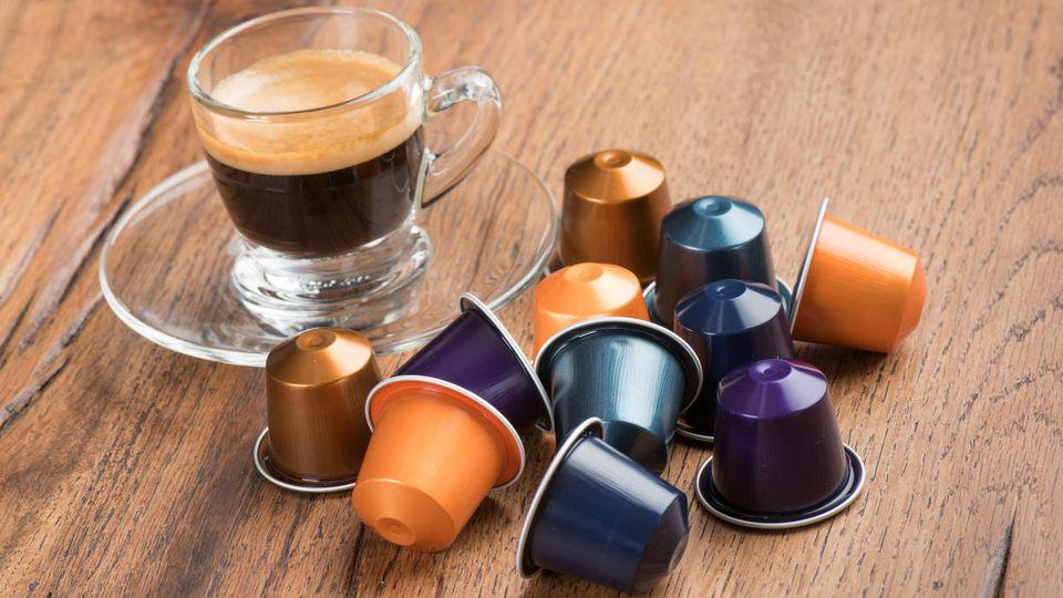 Welche sind die besten Kapsel-Kaffeemaschinen? Das hat Stiftung Warentest jetzt geprüft