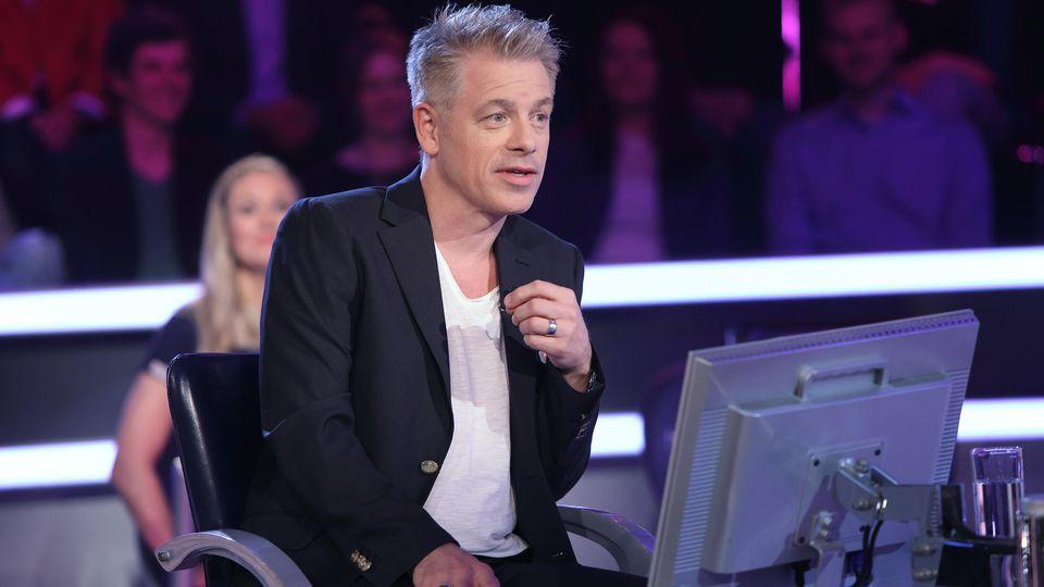 """Michael Mittermeier zu Gast beim """"Wer wird Millionär? - Prominenten-Special"""""""