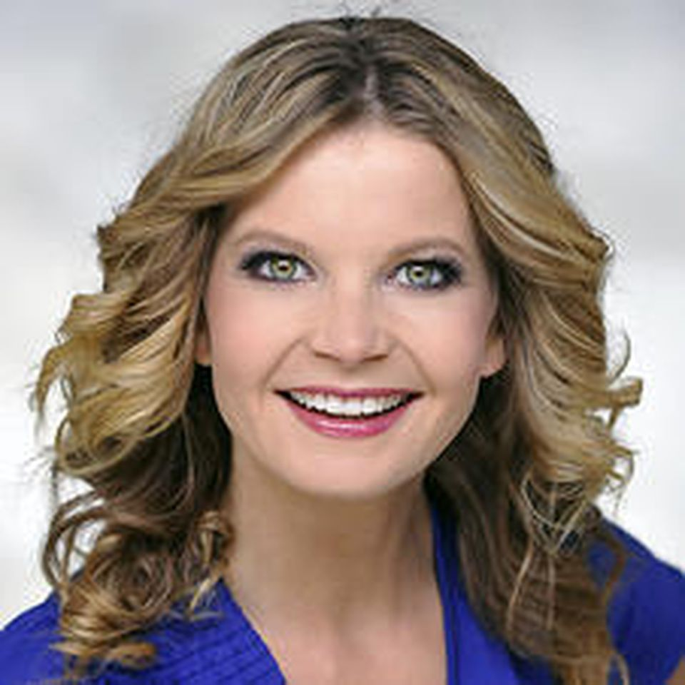 Eva Imhof verstärkt ab sofort das Wetter-Team bei 'RTL Aktuell'.