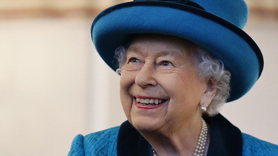 Großzügig: Zu Weihnachten bekommt jeder Angestellte der Queen ein Geschenk von der Monarchin.