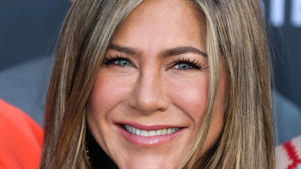 Jennifer Aniston auf Instagram: Rekord!