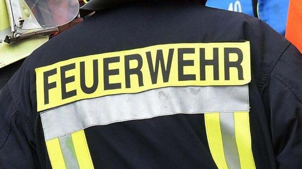 Bisher zählt die Feuerwehr in Priorisierungsgruppe 3, das will der Verband geändert haben.