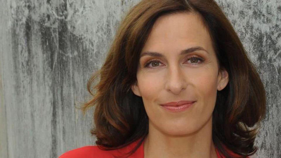 Ulrike Frank spielt Katrin Flemming