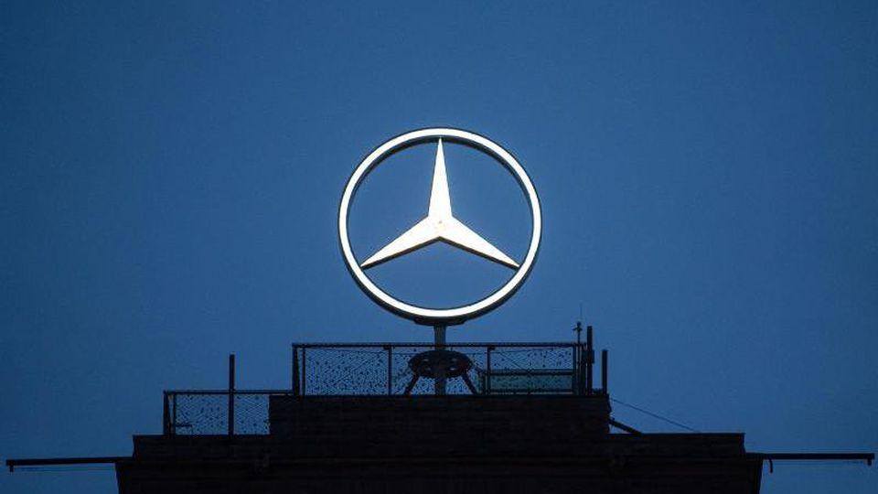 Daimler will die wesentlichen Verfahren der Dieselaffäre in den USA mit Vergleichen beilegen. Foto: Marijan Murat/dpa