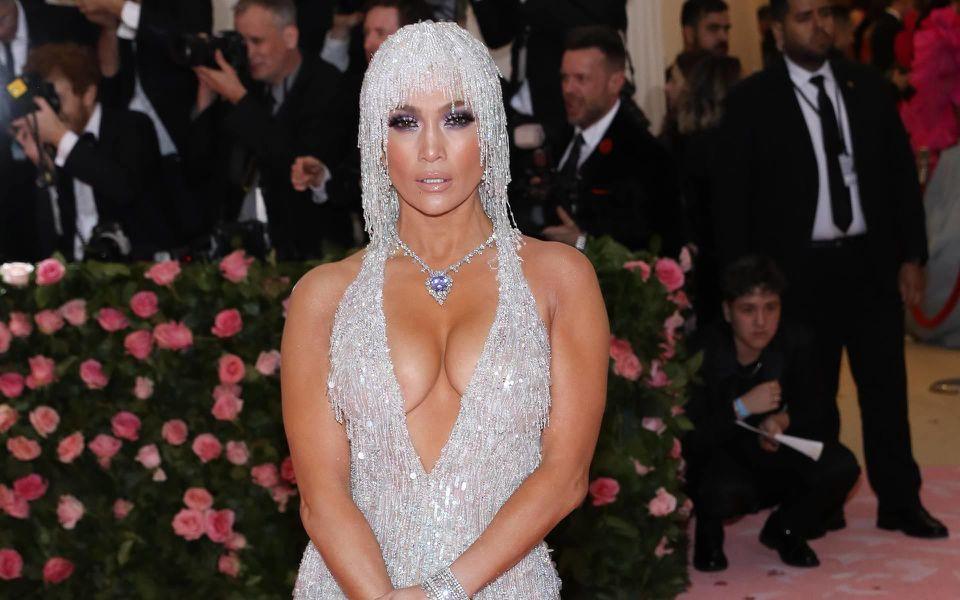 Jennifer Lopez muss ein Konzert verschieben