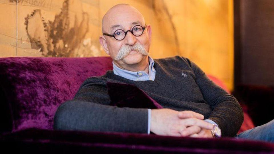 Horst Lichter, Koch und Moderator. Foto: Rolf Vennenbernd/dpa/Archiv