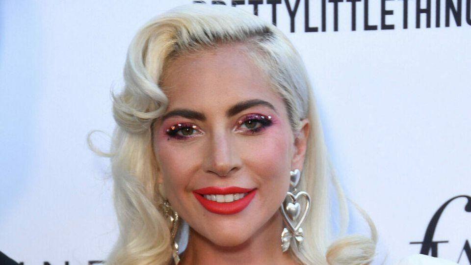 Lady Gaga hat erst im September 2019 ihre Marke Haus Laboratories lanciert