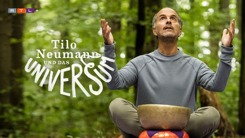 Tilo Neumann und das Universum
