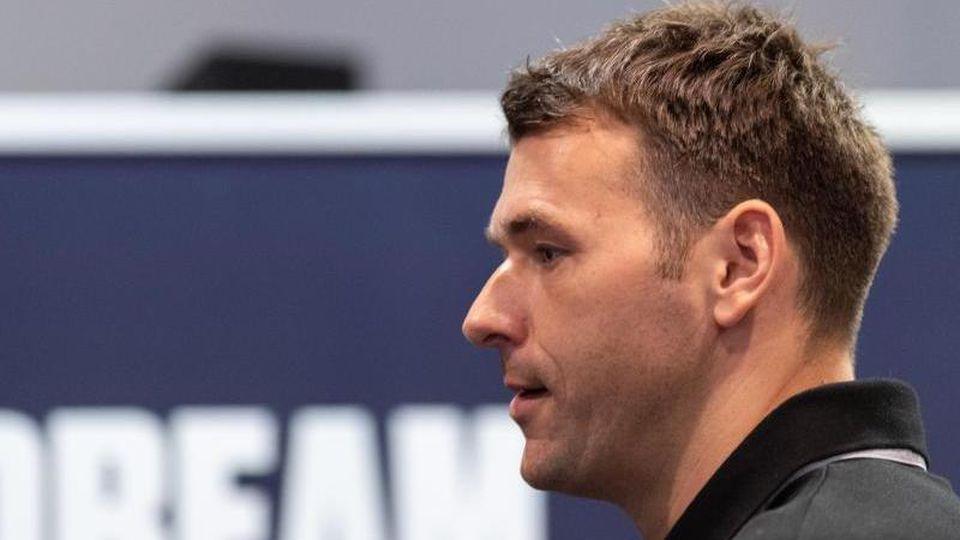 Soll Deutschlands Handballer zu Olympia führen: Bundestrainer Christian Prokop. Foto: Robert Michael/dpa-Zentralbild/dpa