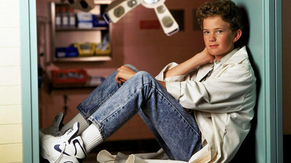 Neil Patrick Harris wurde als Doogie Howser zum gefeierten Kinderstar.