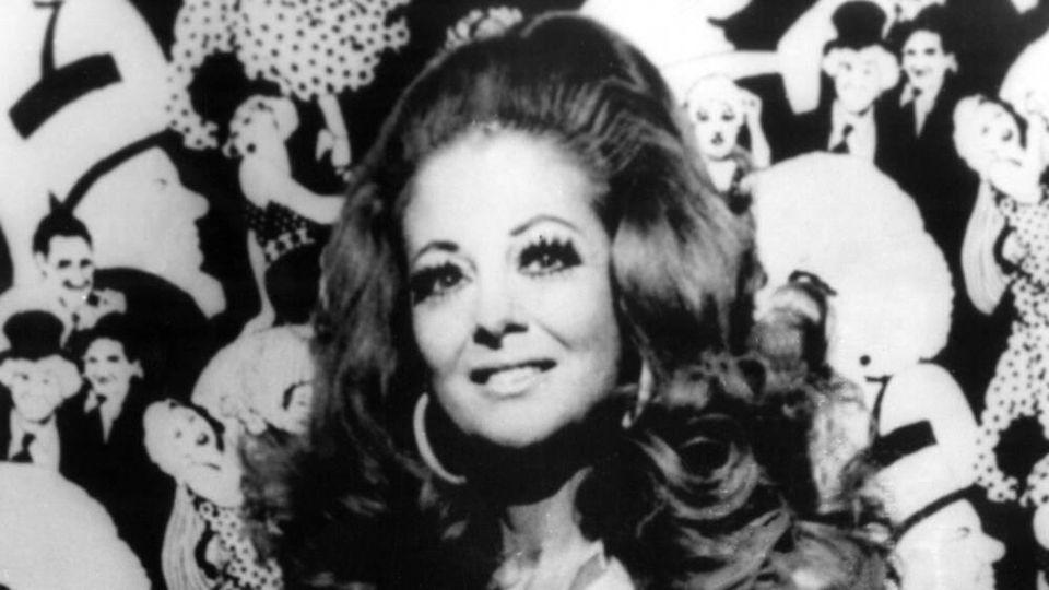 Der ehemalige Burlesque-Star Tempest Storm ist gestorben.