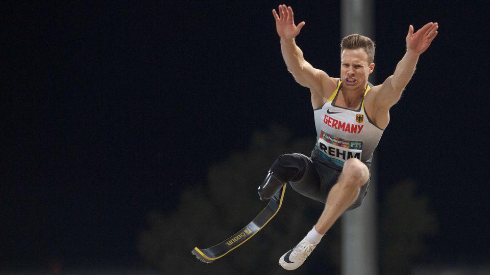Dubai 2019 World Para Athletics Championships; United Arab Emirates, 13.11.2019 DUBAI, UNITED ARAB EMIRATES - NOVEMBER