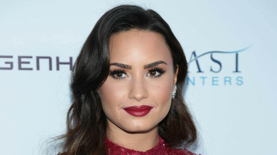 Demi Lovato ist bald zurück auf der Bühne