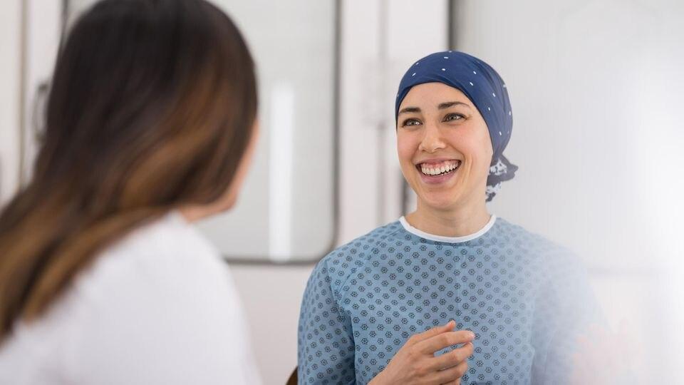 Krebsrisiko mithilfe eines Zehn-Punkte-Plans reduzieren