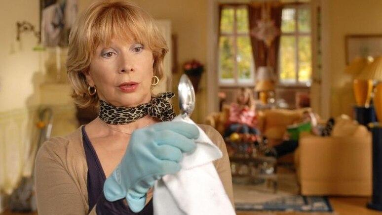 """Ursela Monn spielt in """"Doctor' Diary"""" Bärbel Haase"""