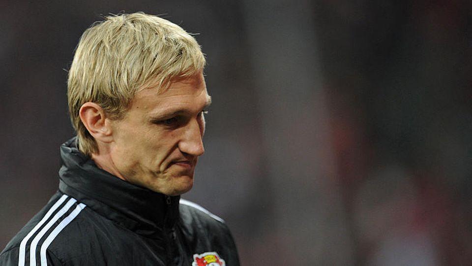 War seit 2012 Coach bei Bayer Leverkusen: Sami Hyypiä