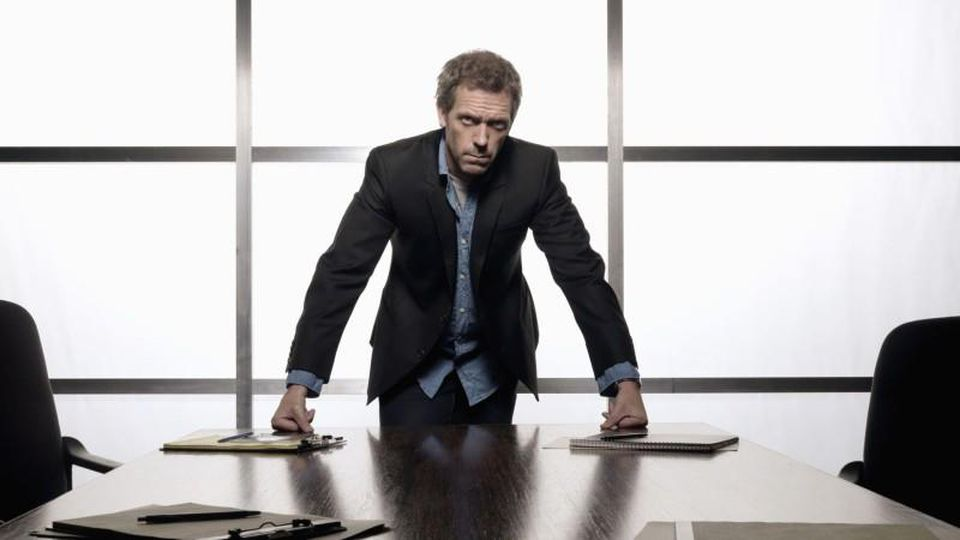 Dr House Tod