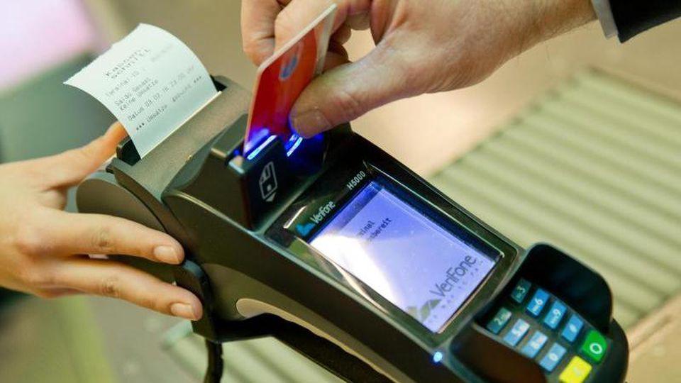 Netto Kartenzahlung Konto Nicht Gedeckt