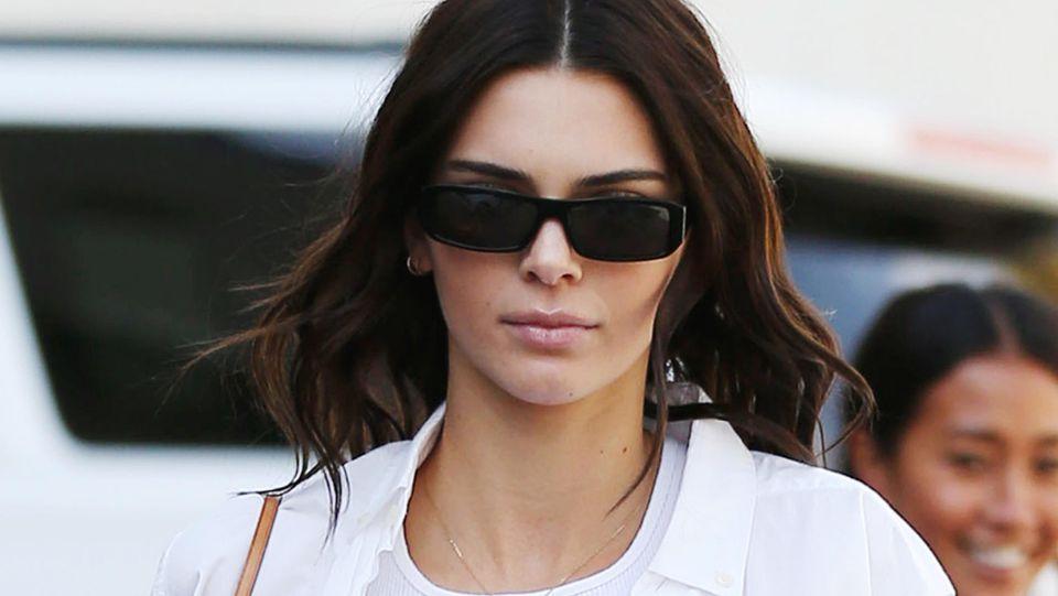 Hat Kendall Jenner tatsächlich einen neuen Mann an ihrer Seite?