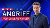 """Im RTL Spezial """"Angriff auf unsere Kinder"""" präsentiert Steffen Hallaschka ein Experiment, dessen Botschaft uns alle angeht."""