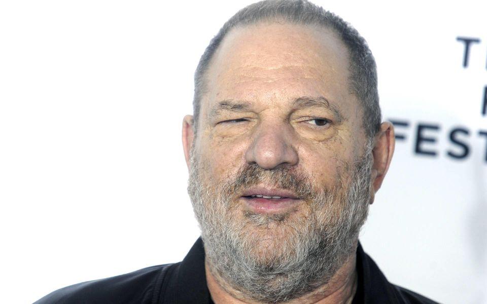 Harvey Weinstein wartet jetzt auf das Strafmaß