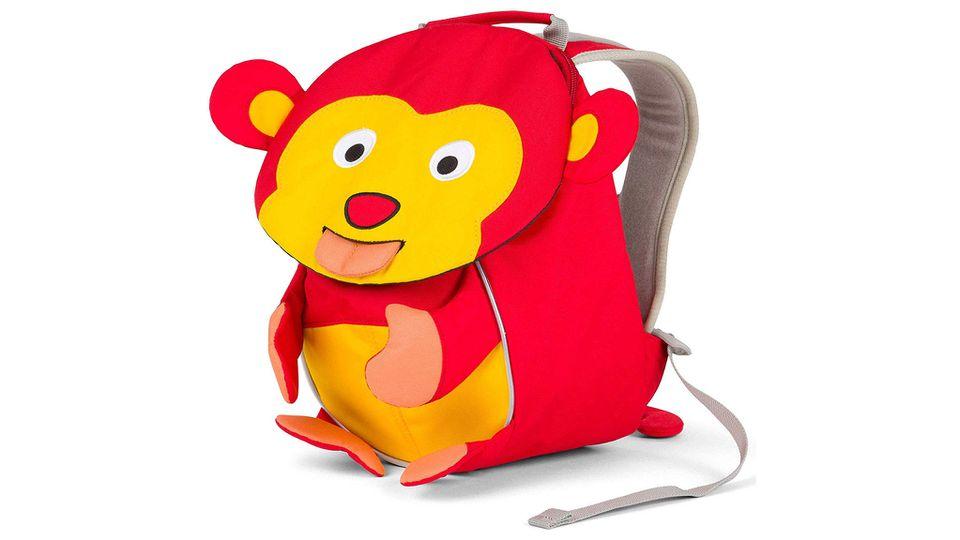 Diesen Kinderrucksack von Affenzahn gibt es bei Amazon jetzt besonders günstig!