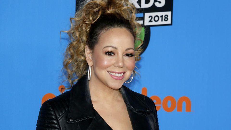 Mariah Carey hat eine Klage eingereicht