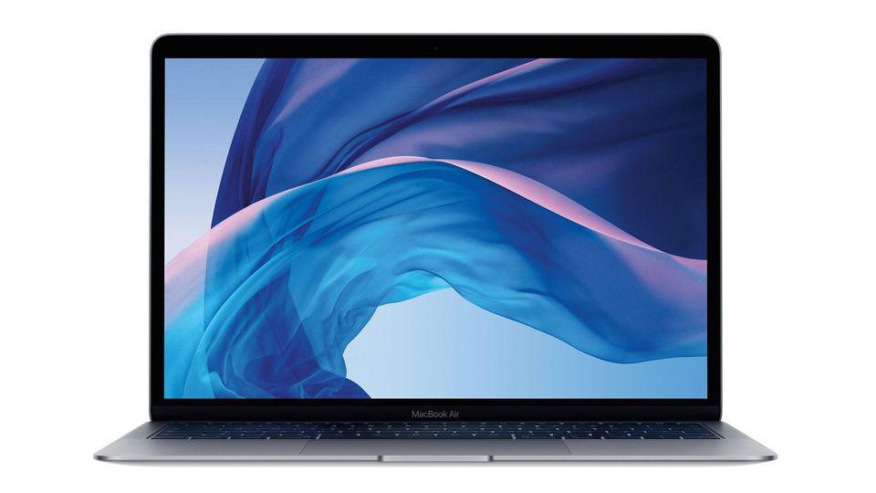 Das Apple MacBook Air gibt es jetzt günstig bei Saturn!