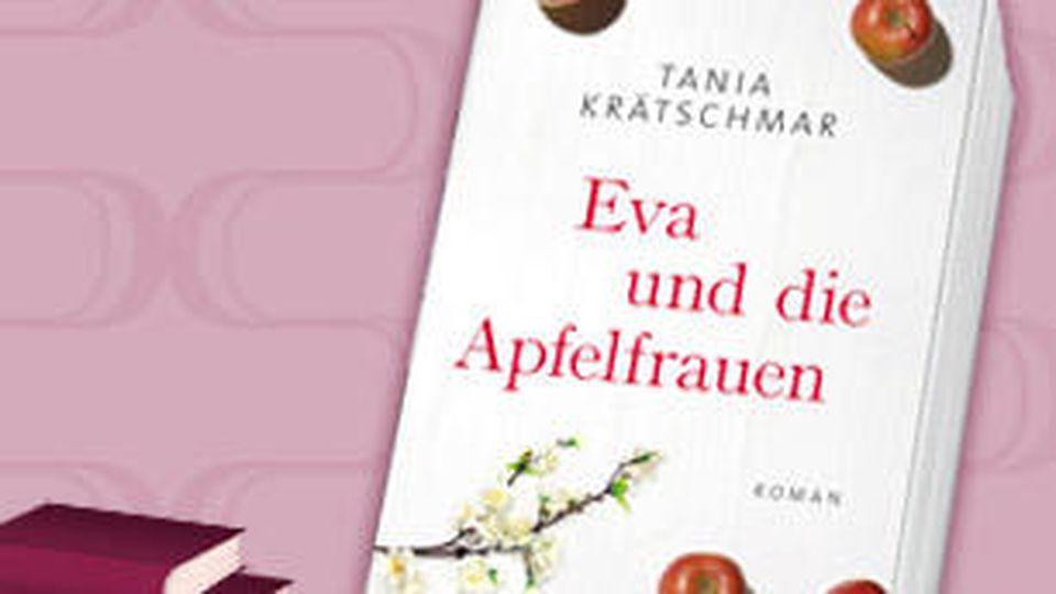 'Eva und die Apfelfrauen': Tania Krätschmar