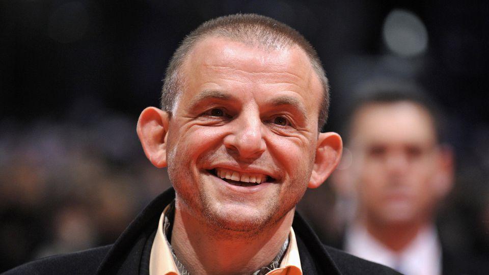 Der Schauspieler Dominique Horwitz soll am Morden des 24. August bei einem Unfall in Weimar schwer verletzt worden sein.