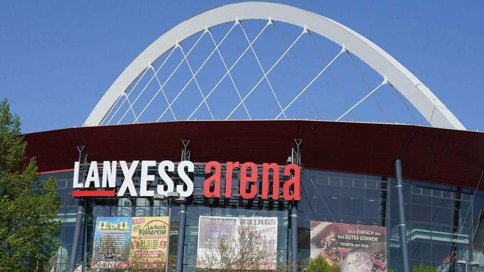 Oliver Pocher Lanxess Arena