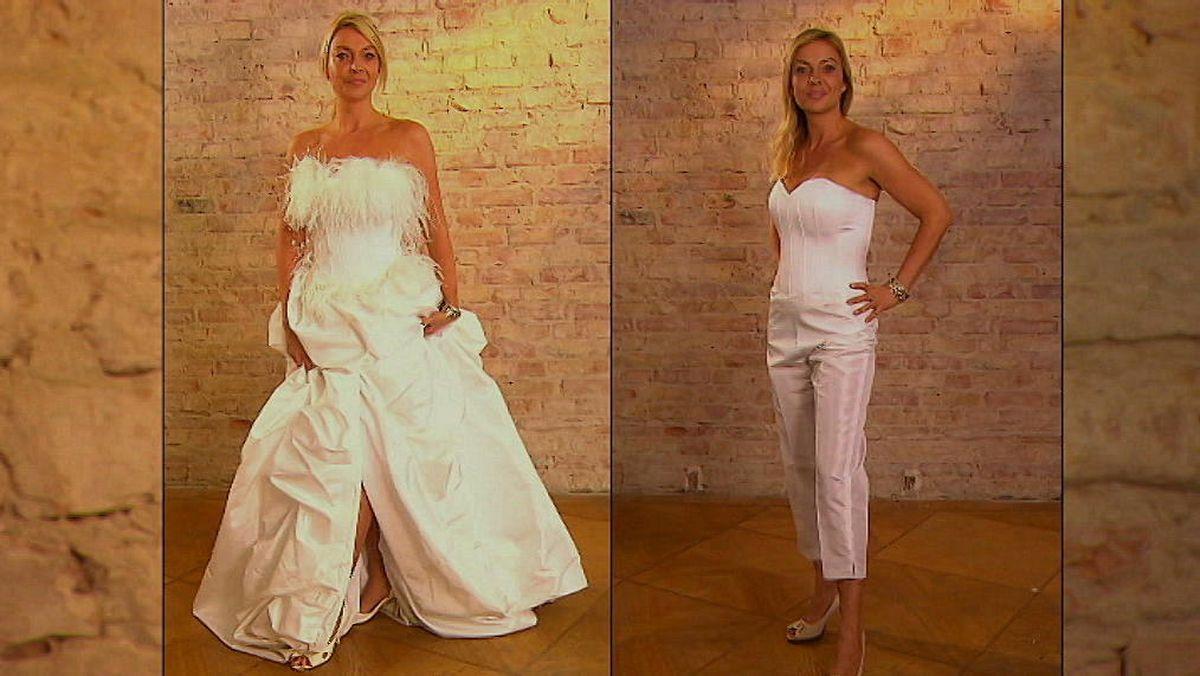 So wird Ihr Hochzeitskleid alltagstauglich!