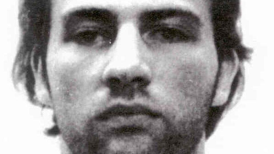 Nach dem Mehrfachmörder Norman Franz wird weltweit gefahndet.