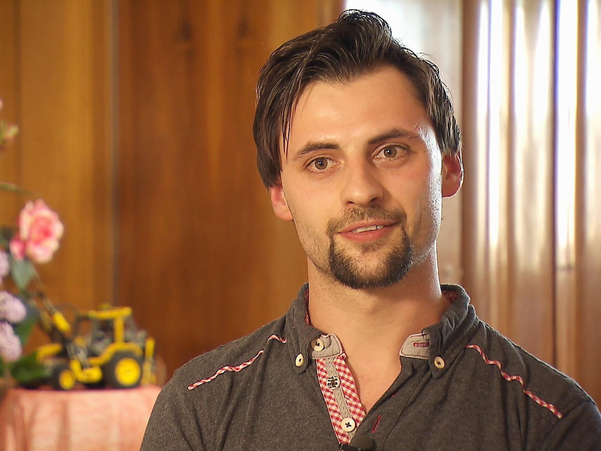 Landwirte online kennenlernen
