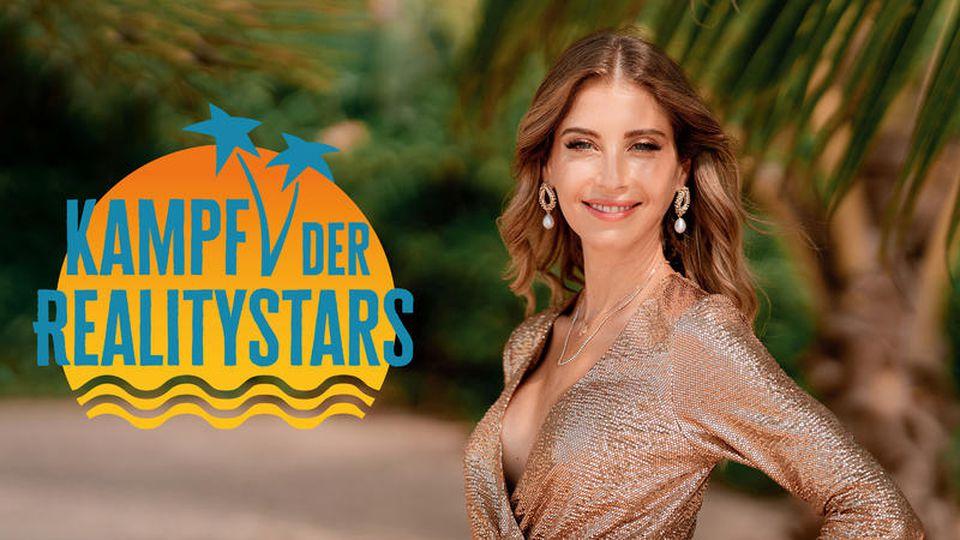 Kampf der Realitystars