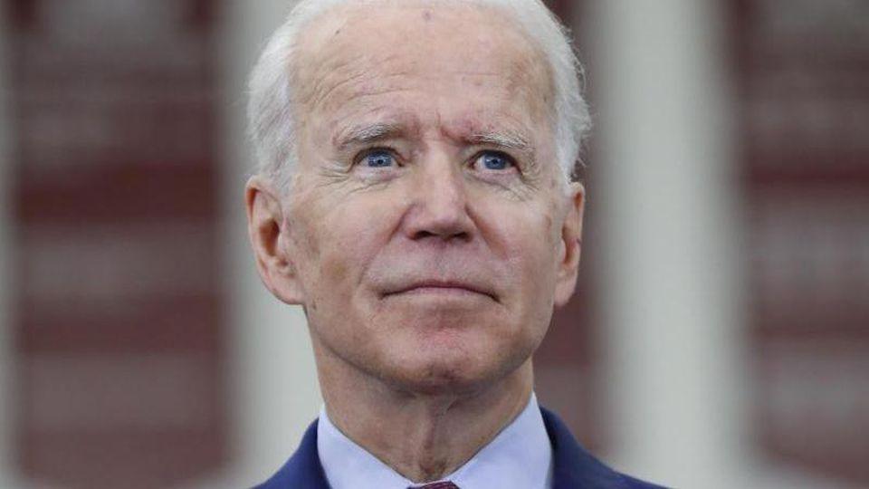 Joe Biden bekommt nach Erkenntnissen von US-Geheimdiensten Gegenwind aus Russland. Foto: Paul Sancya/AP/dpa