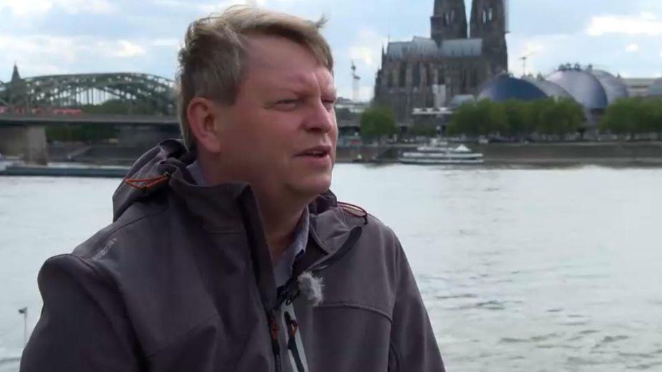Der Sohn von Andreas Hasée, René, verschwand vor 24 Jahren im Portugal-Urlaub. Heute vermutet der Vater einen Zusammenhang zum Fall Madeleine McCann. Wurden beide Kinder von Christian B. entführt?