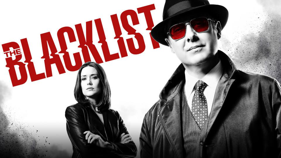 "Ermitteln in ""The Blacklist"": Raymond ""Red"" Reddington und Elizabeth ""Liz"" Keen."
