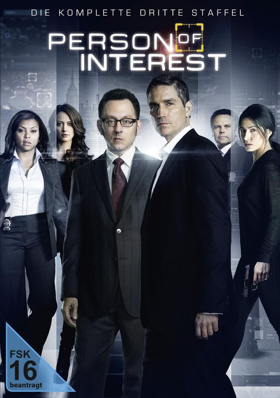 Person Of Interest Rtl