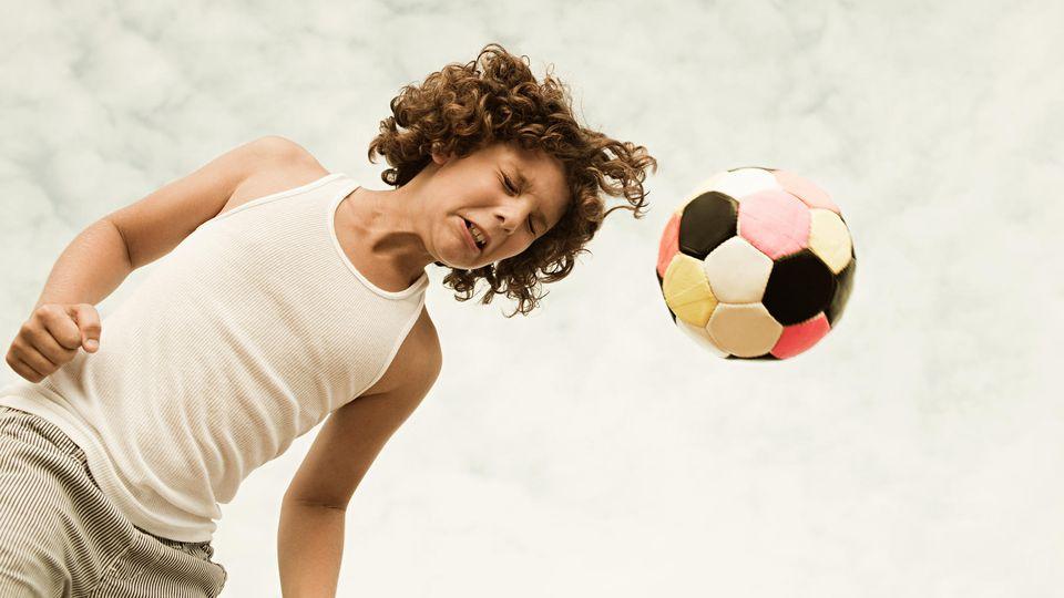 Profi-Sportler leiden häufiger unter anderen Krankheiten als Nicht- oder Hobby-Sportler.