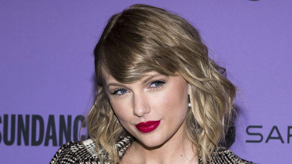 Taylor Swift spricht in ihrer eigenen Netflix-Doku über ihre Essstörungen.