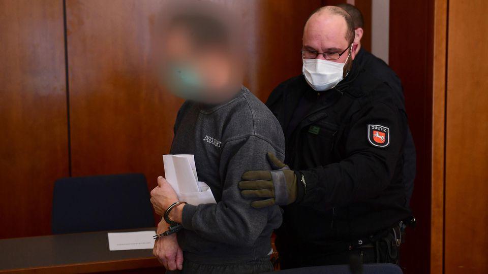 Göttinger Prozess um Doppelmord an zwei Frauen