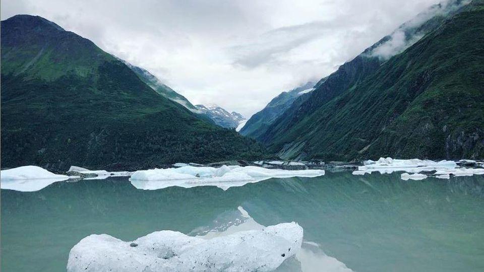 Zwei Deutsche unter Todesopfern auf Gletschersee - Auswärtiges Amt