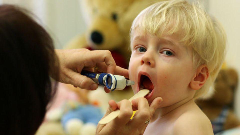So erkennen Sie den richtigen Kinder-Arzt