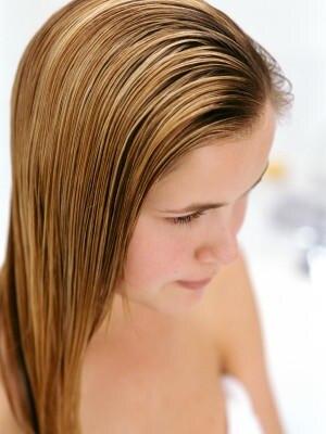 Selber färben strähnen blonde Blond färben: