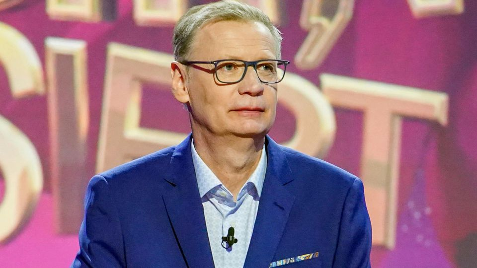 Günther Jauch mit Corona infiziert - RTL-Show abgesagt