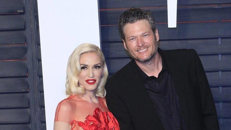 Gwen Stefani und Blake Shelton sind seit sechs Jahren ein Paar.