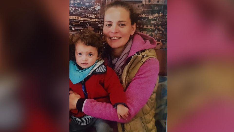 Anja und Martha Reitzenstein werden seit Montag vermisst